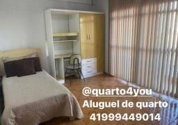 Quarto para alugar em Curitiba