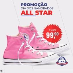 Título do anúncio: ALL STAR BOTA