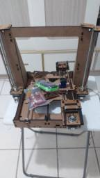 Impressora 3D completa