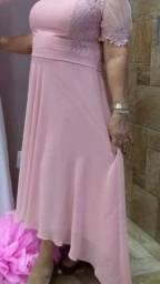 Vestido de Madrinha mãe de noiva