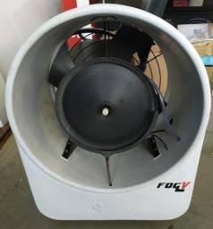 Climatizador Fog V
