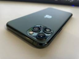 iphone 11 Pro 512Gb raríssimo ate 12x