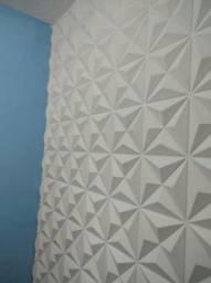 Gesso ..pinturas. .forro.pvc..textura ...piso