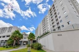 Apartamento com 3 dormitórios à venda, 68 m² por R$ 330.000,00 - Bacacheri - Curitiba/PR
