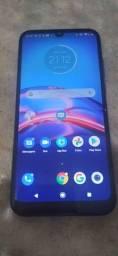 Celular Moto E?S