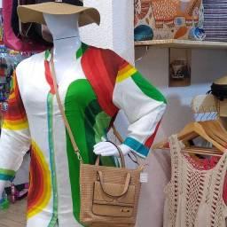 Sheik moda praia
