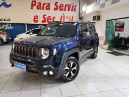 RENEGADE 2019/2020 2.0 16V TURBO DIESEL TRAILHAWK 4P 4X4 AUTOMÁTICO
