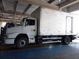Título do anúncio: Vendo Caminhão MB ATRON 1319 ano 2013/13.