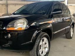 Hyundai Tucson 2012 GLSB