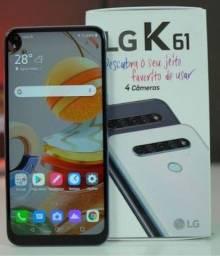 LG K 61