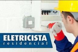 ELETRICISTA @@ RESIDENCIAL E PREDIAL