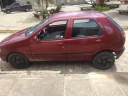 Título do anúncio: Fiat Palio 97