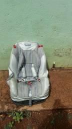 Cadeirinha de crianca ate vinte cinco quilos