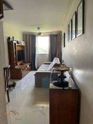 Apartamento com 3 quartos sendo 01 suite à venda, 80 m² por R$ 315.000 - Planalto - Belo H