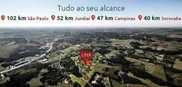 Lotes 360 m2 Cond Fechado ITU, Pronto p/ Construir, Financiamento direto em 120 x