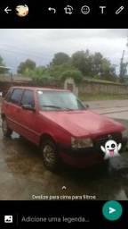 Vendo carro - Ano 2006 - 2006