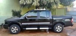 S10 executive diesel 4x4 - 2011