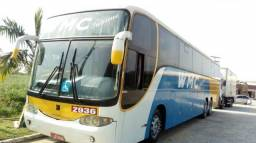 Ônibus p/ viagem semi-leito - 2003 - 2003