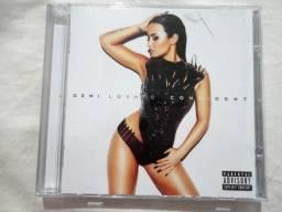 CD Demi Lovato - Confident
