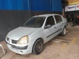 Vendo este Clio 2003 por 3.600 - 2003