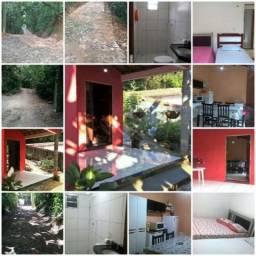 Casa em Guaramiranga serra
