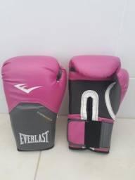 Luva Boxe ou Muay Thai Nova!