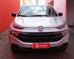 Fiat Toro Diesel! - 2018