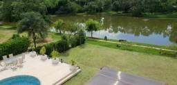 Excelente Sobrado a venda no aldeia do vale, com 4 Suítes e frente para o lago