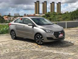 HYUNDAI HB20S 2016/2017 1.0 COMFORT PLUS 12V FLEX 4P MANUAL