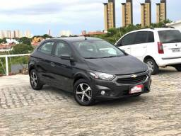 CHEVROLET ONIX 2017/2017 1.4 MPFI LTZ 8V FLEX 4P MANUAL