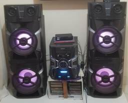 Vendo Mini System Sony MHC - GPX8
