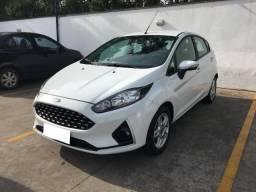 Fiesta SEL 1.6 16V Automático Semi-Novo!! - 2018