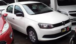 Volkswagen voyage 1.0 - 2014