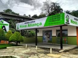 Imobiliária Nova Aliança!!!! Vende Duplex com 2 Suítes Próximo a Praça de Muriqui