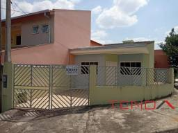 Casa 3 dormitórios na Vila Amato Sorocaba
