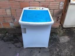 Lavadora Roupa Tanquinho 2,5KG