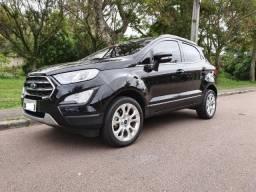 Ford Ecosport 2.0 16V Titanium Aut. - 2018 - Un.Dono - Excelente Estado - 2018