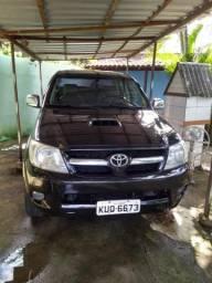 Toyota hilux 3.0 diesel 2007 - 2007