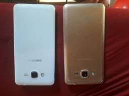 Vende-se dois celular gran prime