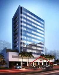 Escritório à venda em Santana, Porto alegre cod:5693
