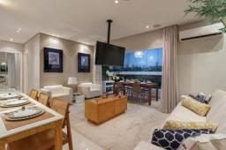 Apartamento à venda com 3 dormitórios em Zona 03, Maringa cod:V08231