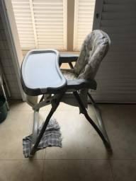 Cadeira de Bebê Merenda Peg-pérego