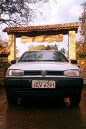 Gol bolinha 95 Aceito troca. !! - 1995