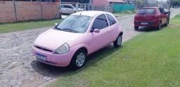 Ford Ka Rosa - 2001