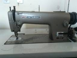 Máquina industrial para couro