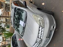 Nissan Livina 2012 completa - Negocia - 2012
