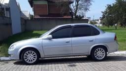 Vendo classic 2011 completo - 2011