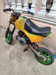 Vendo mini moto
