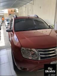 Renault Duster 2.0 Dynamique 2012 (Automática) - 2012