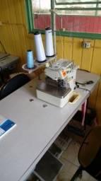 Overlok Siruba 3 Fios Industrial